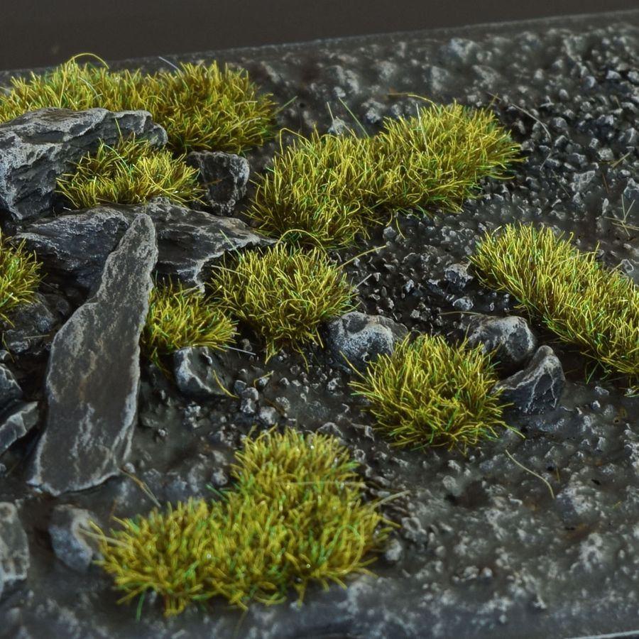 Dark Moss (2mm)
