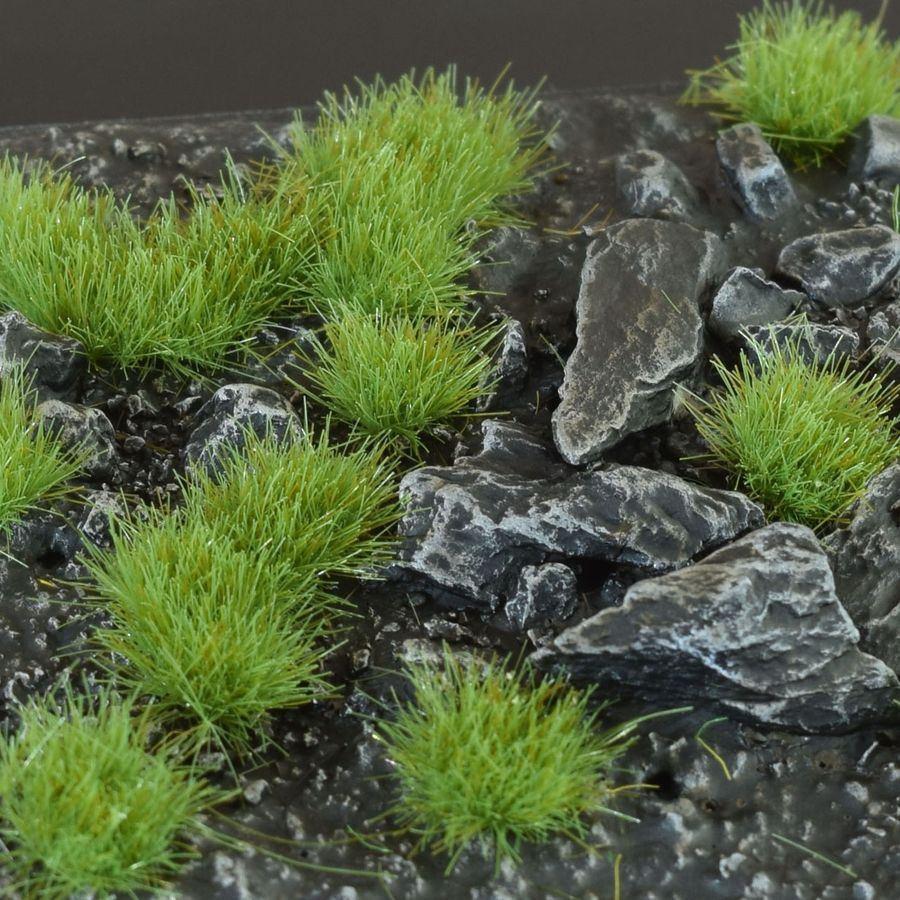 Green (4mm)