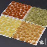 Dry Steppe Set Sheets