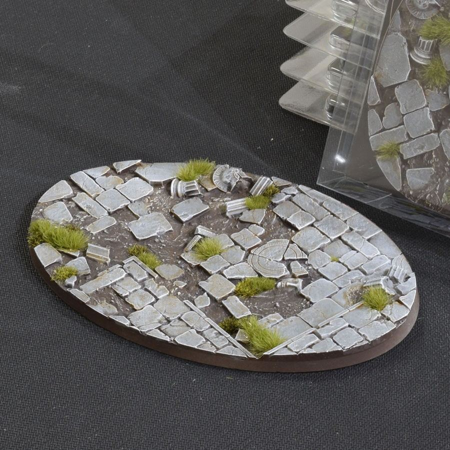 GamersGrass Temple Bases Oval 170mm x1