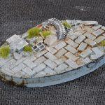 Urban Warfare Bases, Oval 60mm (x4)
